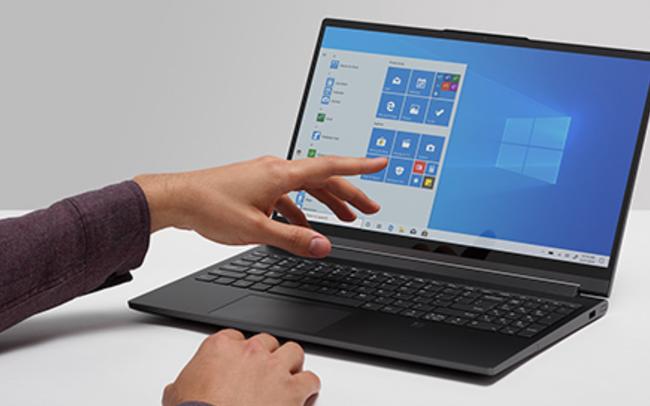 Hệ điều hành Windows - Chặng đường 40 năm của hệ điều hành thông dụng nhất thế giới