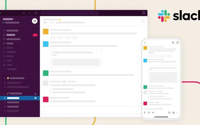 Slack là gì? Tất tần tật về công cụ chat nhóm Slack