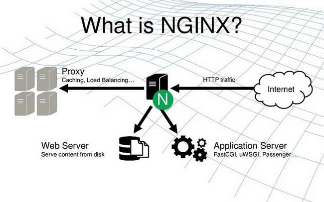 Tổng quan và cách cài đặt NGINX