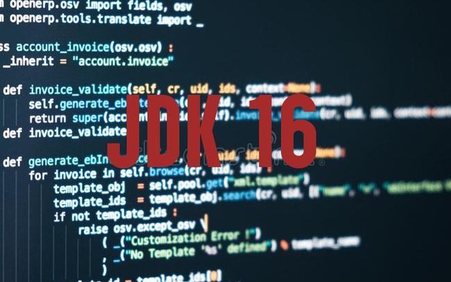 [Tự học Java] Tổng quan và hướng dẫn cài đặt Java JDK 16 mới 2021